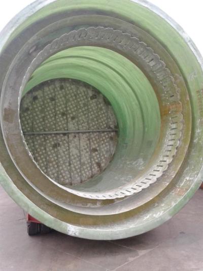微电解污水处理罐
