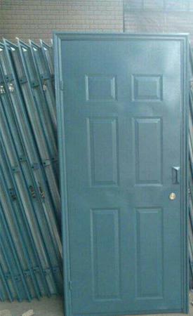 【最热】防盗门种类有哪些 防盗门与防火门有哪些区别