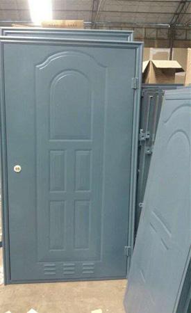 【优选】地下室门的油漆操作要点是什么 地下室门如何正确防腐