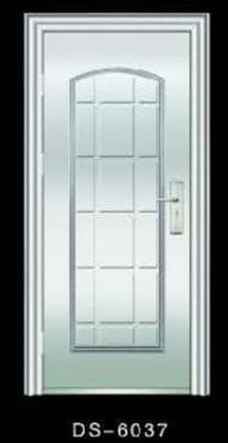 【图解】山东不锈钢门门锁好坏怎么辨别 门套的做法也需要讲究