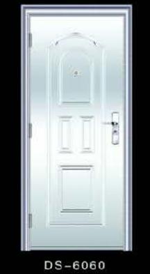 【图文】地下室门的选材 地下室门外层颜料重要性