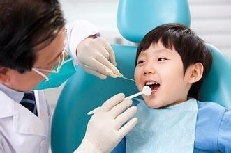 新都儿童齿科