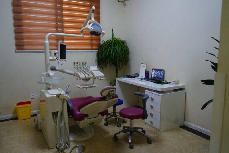 新都牙齿修复价格