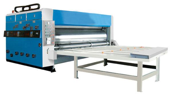 印刷開槽機