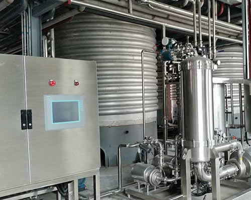 发酵工厂设计