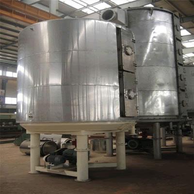 石家庄盘式干燥机
