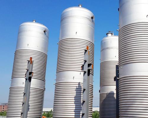 【推荐】传统发酵与发酵罐发酵的不同 发酵罐结构严密