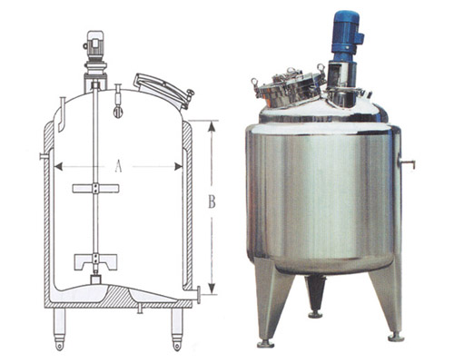 固体发酵罐