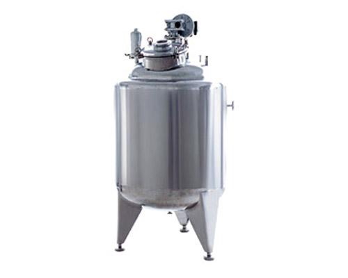 不锈钢发酵罐厂