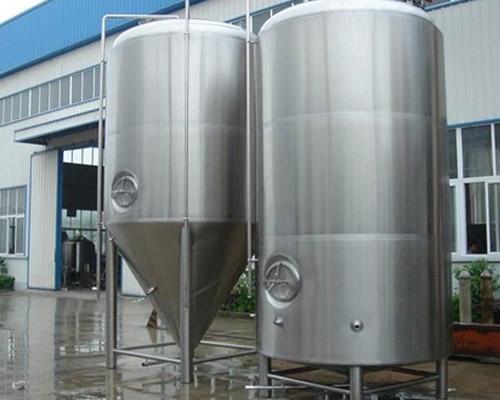 大型發酵罐