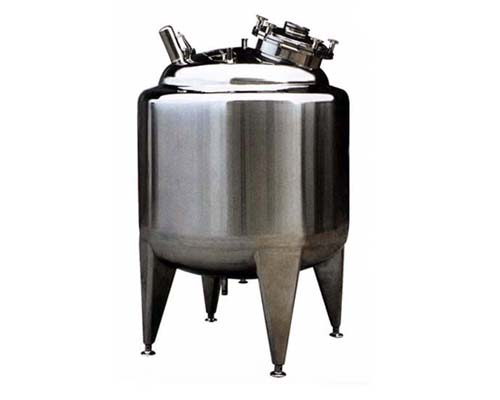 生物发酵罐厂家