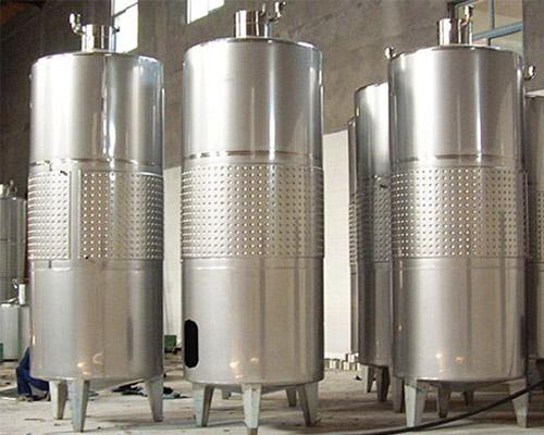 内蒙古石家庄发酵罐