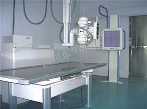 医疗设备安装