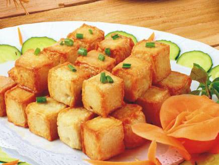 鱼豆腐价格