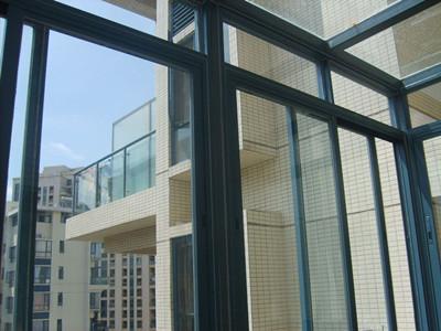 塑钢门窗安装