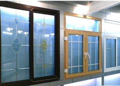 黄冈塑钢门窗