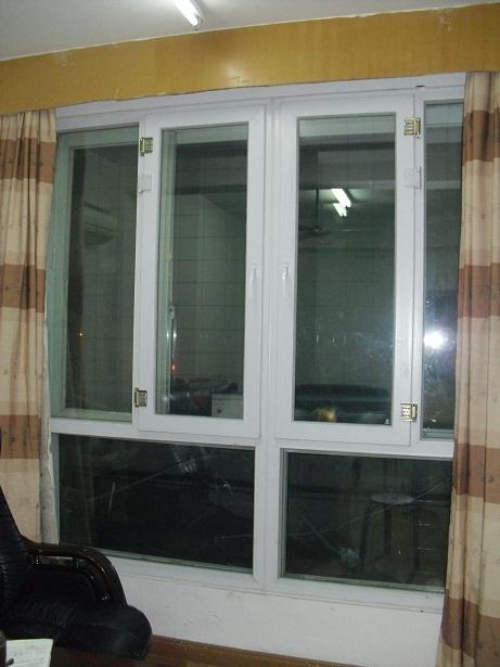孝感铝木复合窗