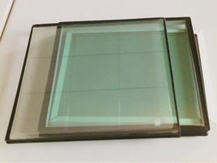 黄石隔音玻璃