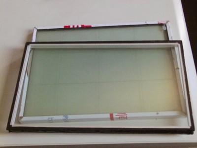 咸宁隔音玻璃