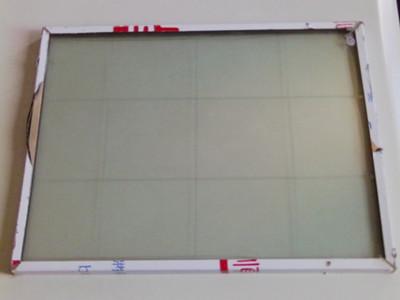 隔音玻璃价格