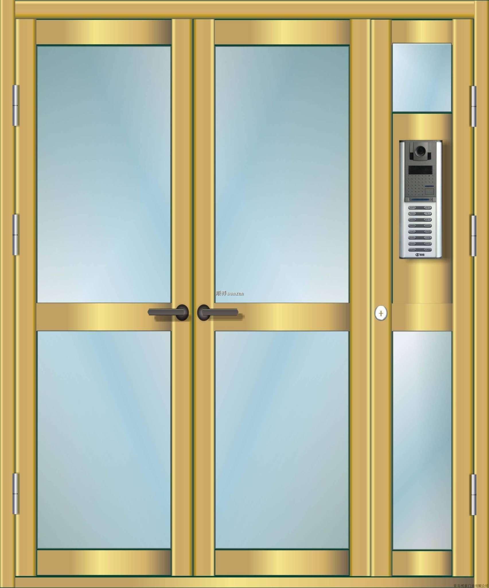 深圳塑钢门窗供应