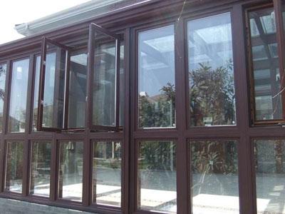 深圳复合门窗厂家销售
