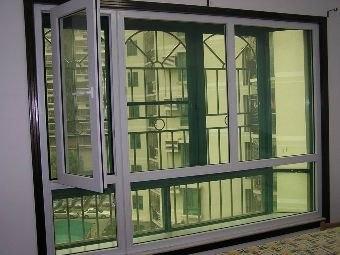 重庆隔音门窗供应