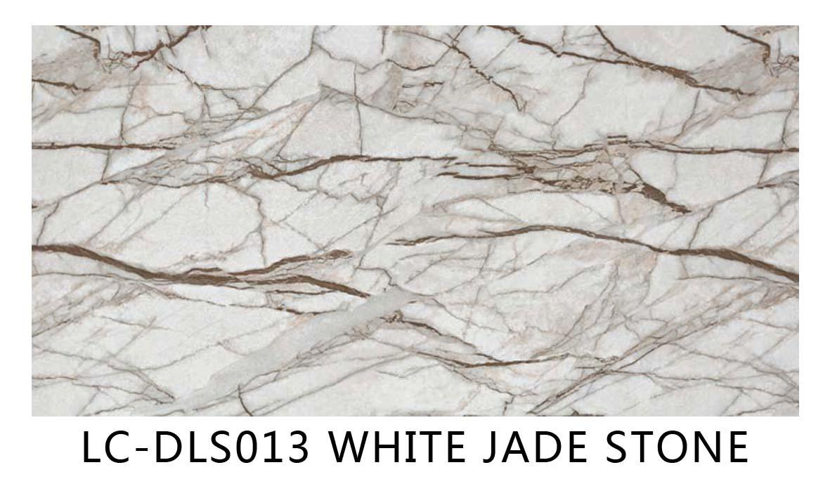WHITE JADE STONE