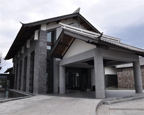广州全智能别墅工程