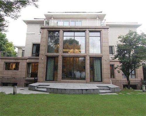 深圳全智能住宅