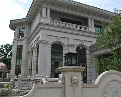 东莞全智能住宅工程