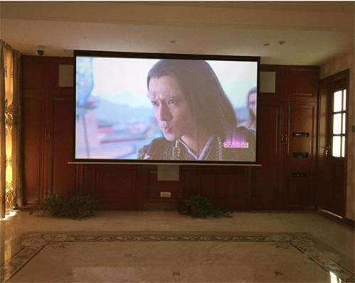 广东智能家庭影院
