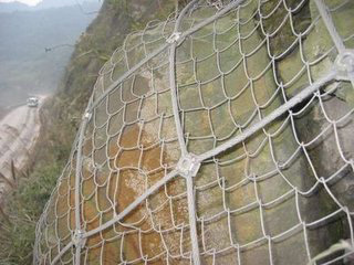 贵州主动防护网