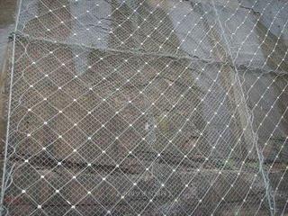 贵阳主动防护网