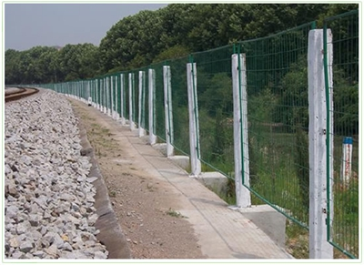贵州铁路护栏