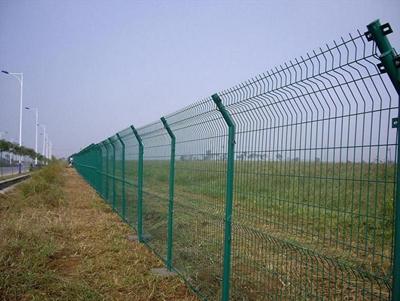 双边丝护栏