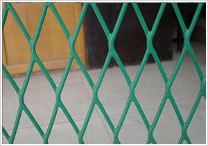 浸塑钢板网价格