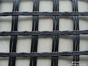 土工格柵网