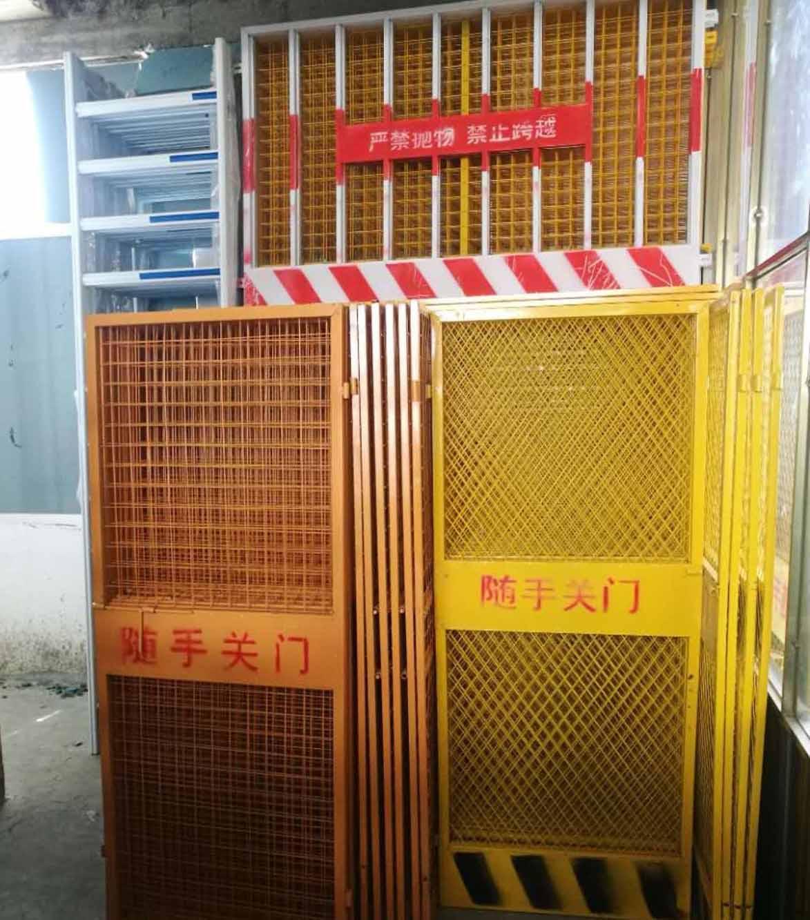 电梯防护门厂家