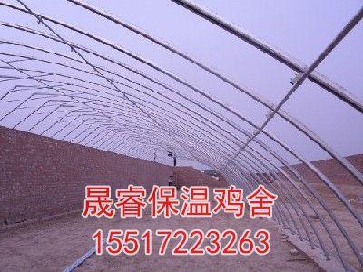 钢架种植大棚