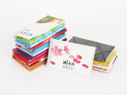 武汉广告纸巾定制