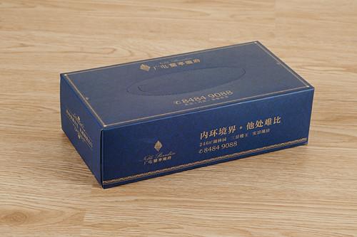武汉盒抽纸巾厂