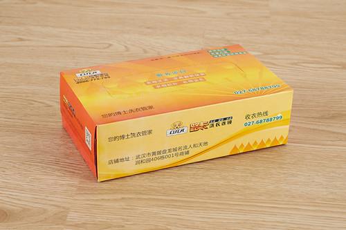 武汉广告纸巾