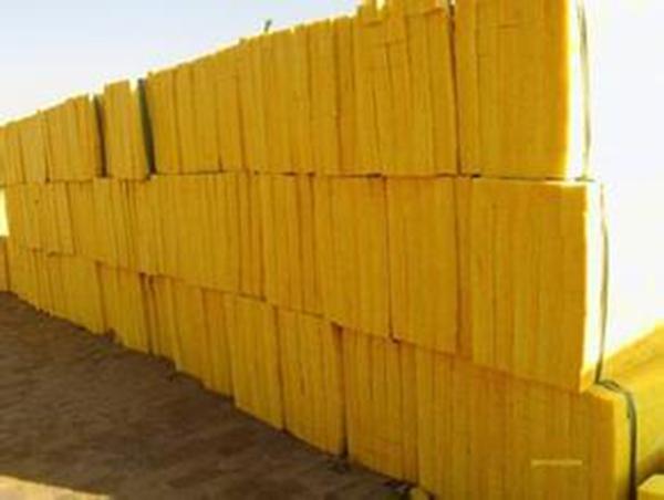 武汉岩棉板供应