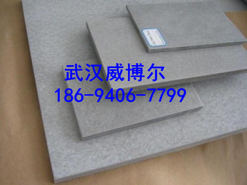 纤维水泥复合板