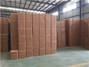 广汉方纸桶厂家