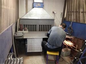 湿式烟气脱硫除尘器系列