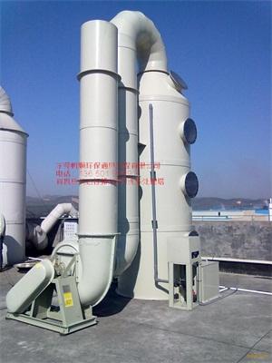广东排气工程