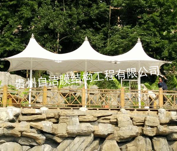 黔贵六广温泉旅游景观