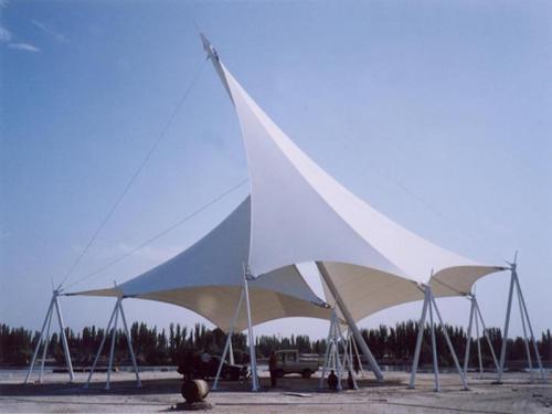 黔东南膜结构